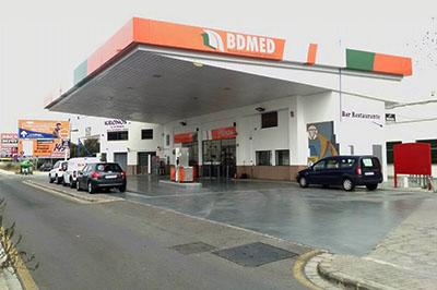 Gasolinera más barata Paterna Valencia