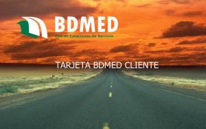 tarjeta bdmed cliente